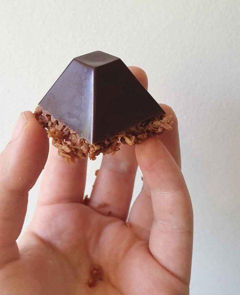 פרליני שוקולד רואו